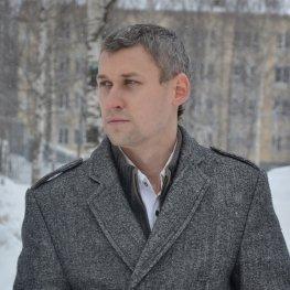 Павел Лажинцев — директор REKO LED